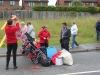 Diving into Corby Carnival