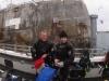 Divers Bev & Eammon - CADSAC