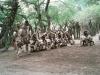 CADSAC Dive Club-zulu-village7-aug2002