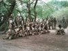 CADSAC Dive Club-zulu-village8-aug2002