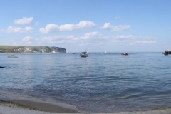Swanage May 2013