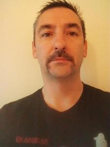 Movember Diver